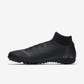 Nike MercurialX Superfly VI Academy Artificial-Turf Soccer Shoe
