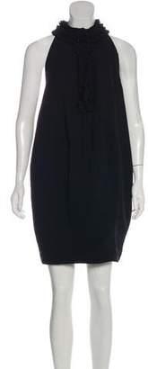Robert Rodriguez Shift Mini Dress