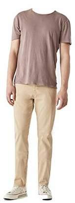 AG Adriano Goldschmied Men's Everett Slim Straight SUD Pant