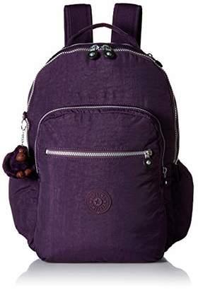 Kipling Seoul GO Solid Laptop Backpack