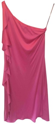 Ralph Lauren Pink Dress for Women