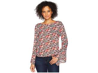 Roper 1733 Country Floral Women's Clothing