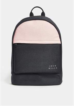 Jack Wills Portbury Road Backpack