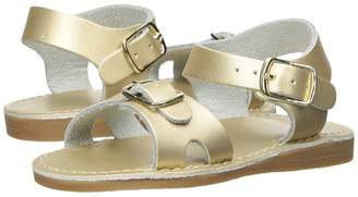 Baby Deer First Steps Classic Double Buckle Sandal Girls Shoes