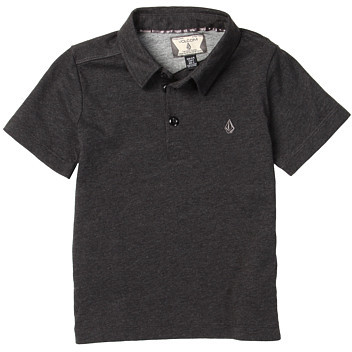 Volcom Blackout Polo (Toddler/Little Kid)