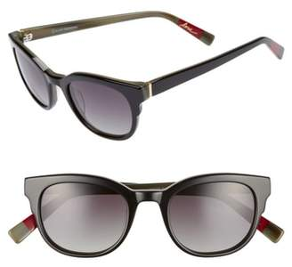 ED Ellen Degeneres 48mm Gradient Sunglasses
