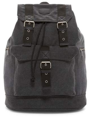 Co Brouk & Excursion Rucksack Backpack