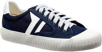 Celine Plimsole Canvas Sneaker
