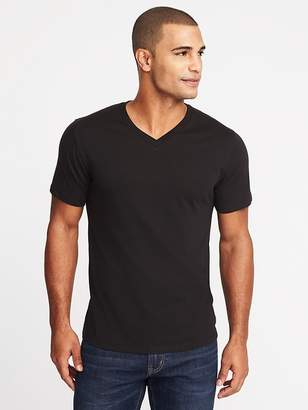 Old Navy Soft-Washed V-Neck Tee for Men