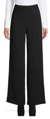 Theory Clean Wide Leg Pants