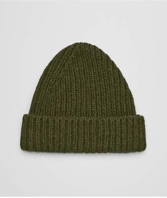 Bottega Veneta Hat In Cashmere