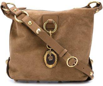 Lanvin 'Marguerite' tote bag $2,550 thestylecure.com