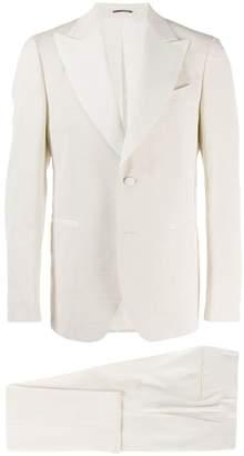 Dell'oglio slim-fit formal suit