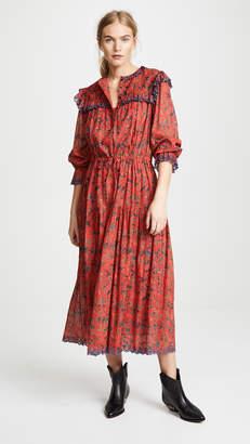 Etoile Isabel Marant Eina Dress