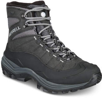 Merrell Men's Thermo Chill Waterproof Insulated Mid Boots Men's Shoes