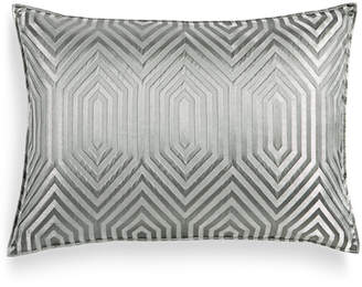 Hotel Collection Lithos King Sham, Created for Macy's Bedding