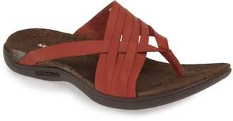 Merrell District Mahana Flip Flop