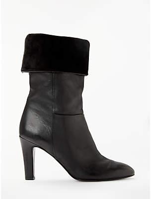 495e2efe474 ... John Lewis   Partners Oana High Heel Ankle Boots