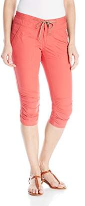 Columbia Women's Down The Path Capri $22.99 thestylecure.com