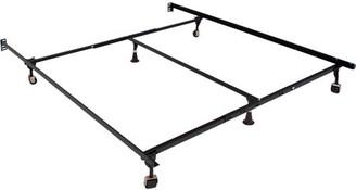 Furniture of America miBasics Metal Adjustable Bed Frame, Multiple Sizes