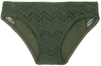 Vince Camuto Crochet Bikini Bottoms