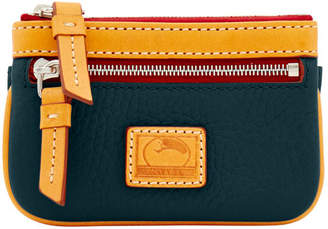 Dooney & Bourke Patterson Leather Small Coin Case