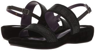 Vaneli - Elden Women's Sandals $135 thestylecure.com