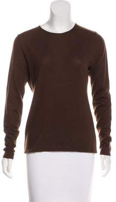 Ralph Lauren Cashmere Knit Top