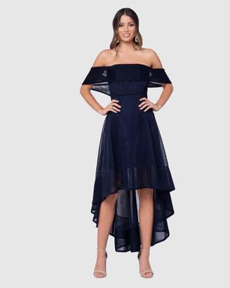 Pilgrim Dhalia Dress