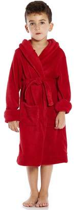 Leveret Fleece Sleep Robe (Toddler, Little Kid, & Big Kid)