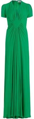 Libelula Long Jessie Dress Grass Green
