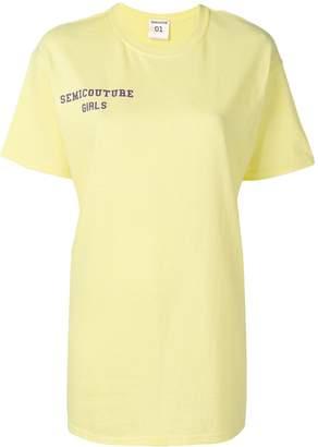 Semi-Couture Semicouture 'Alessa' t-shirt