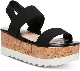 Madden-Girl Simonee Flatform Sandals