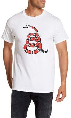 Altru Coiled Snake Graphic Tee