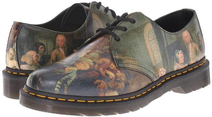 Dr. MartensDr. Martens 1461 3-Eye Shoe