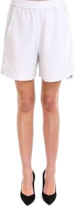 8pm Stripe Pocket Elasticated Shorts