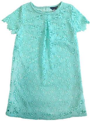 PREVIEW Floral Lace Dress