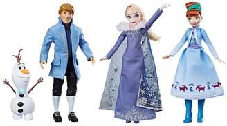 Disney Princess Frozen Festive Friends Collection