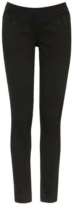 TopshopTopshop Maternity petite leigh jeans