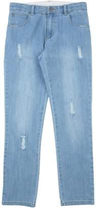 Stella McCartney Denim pants - Item 42693355GJ