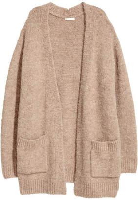 H&M Knit Cardigan - Beige