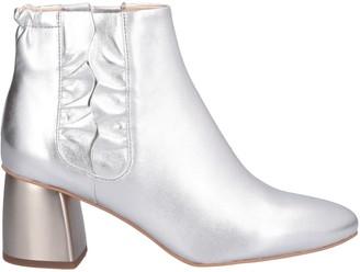 Jil Sander Navy Ankle boots