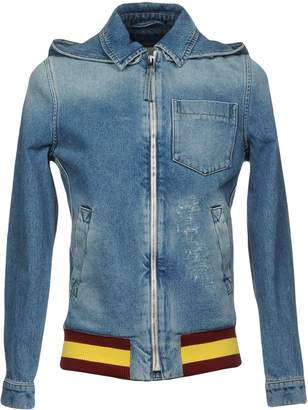 J.W.Anderson Denim outerwear - Item 42631244OS