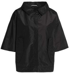Rochas Silk-Shell Jacket