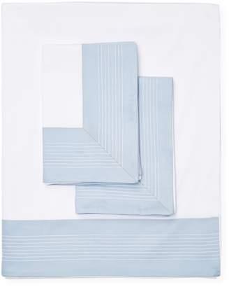 Frette Porto Fitted Cotton Sheet Set