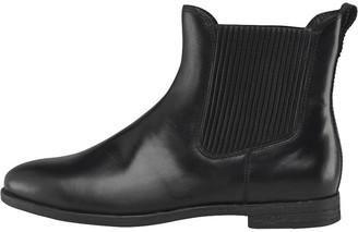 UGG Womens Joey Chelsea Boots Black
