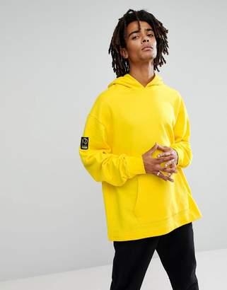 Puma X Xo Hoodie In Yellow 57559303