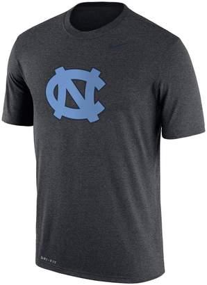 Nike Men's North Carolina Tar Heels Logo Legend Tee