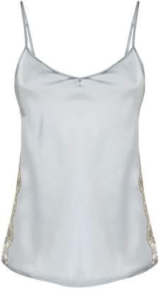 I.D. Sarrieri Silk Camisole Top