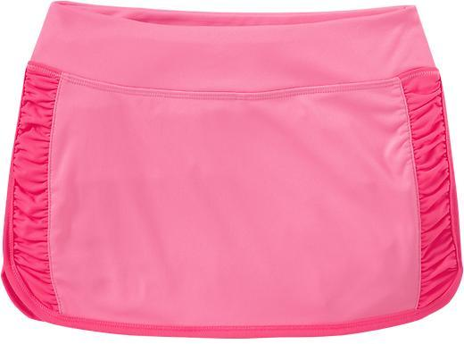 Old Navy Girls Active by Color-Block Skorts
